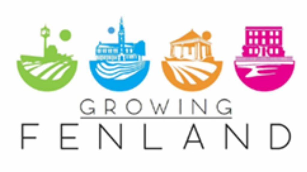 Growing Fenland logo square