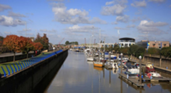 Wisbech Port