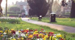 Wisbech Park