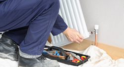 An image relating to Council grants available to help lower fuel bills and keep homes warm