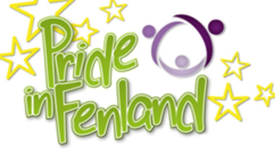 Pride in Fenland