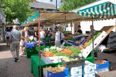 1 Market March
