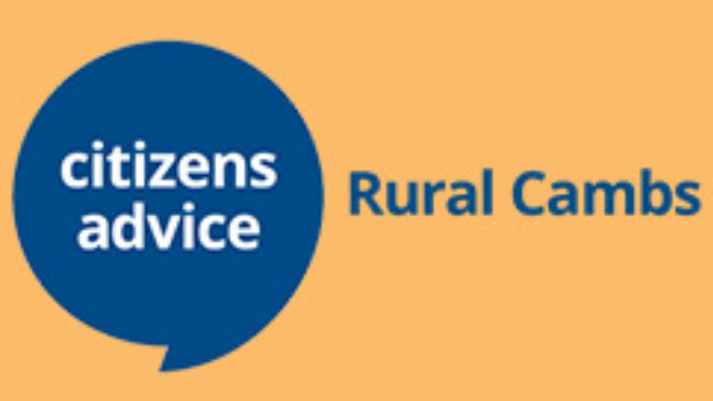 Citizens Advice Rural Cambs